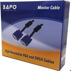 کابل ۱۰ متری VGA بافو