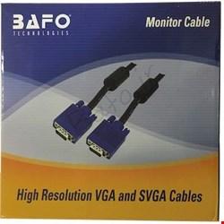 کابل ۵ متری VGA بافو